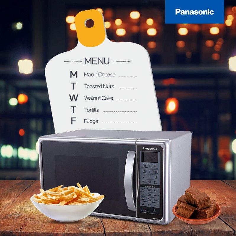 Panasonic India on Twitter: