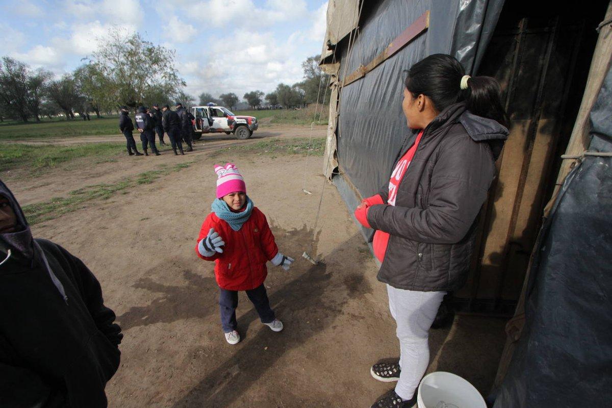 Cifras que duelen | Casi ocho millones de chicos argentinos son pobres