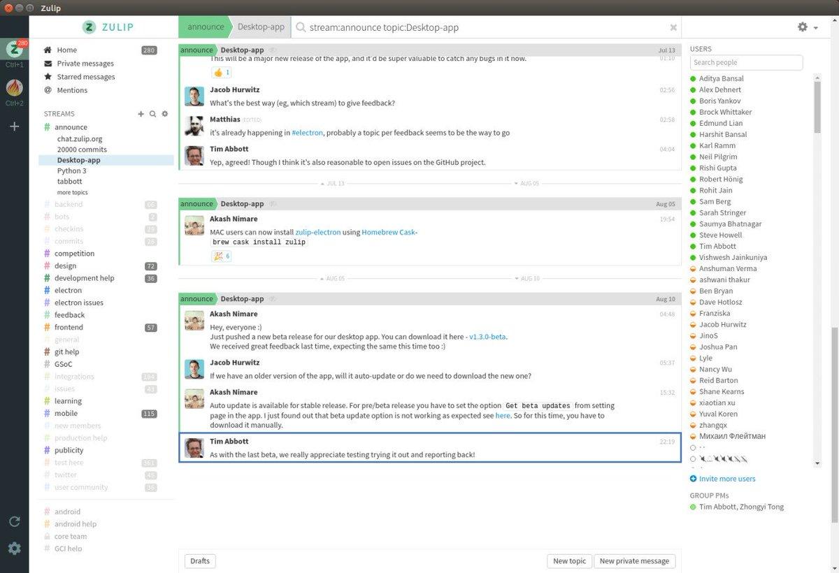 Ubuntu on Twitter: