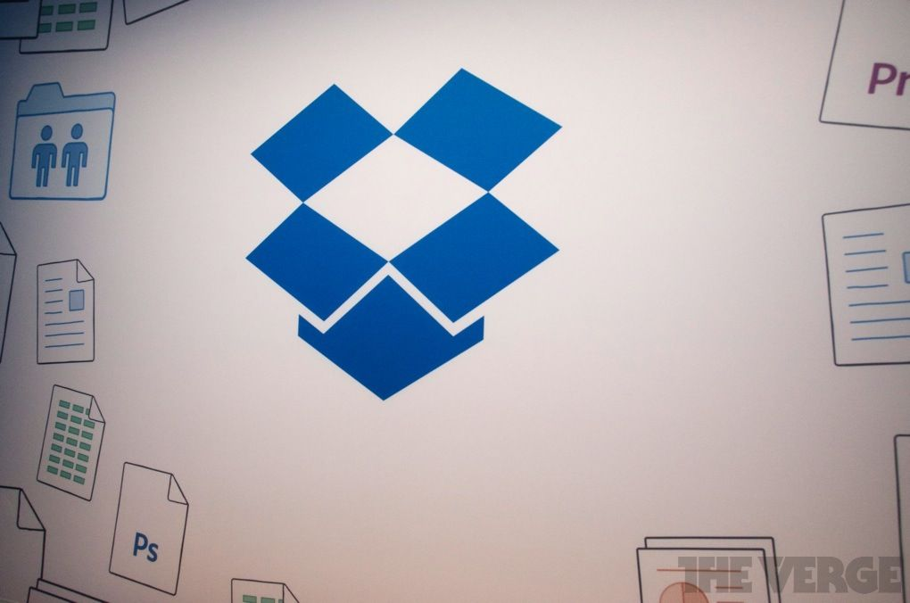Dropbox doubles storage for Professional users from 1TB to 2TB