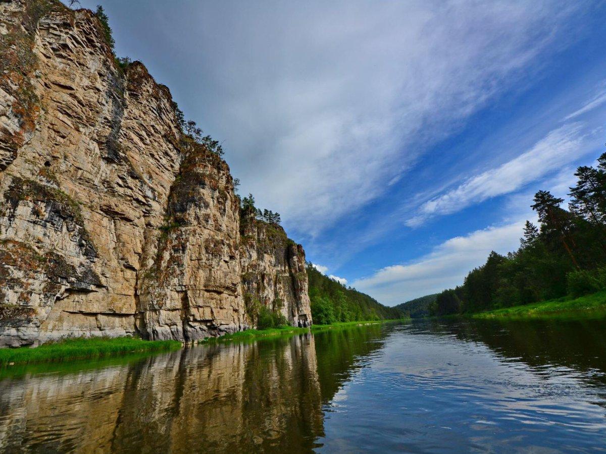 Река ай рыбалка златоуст