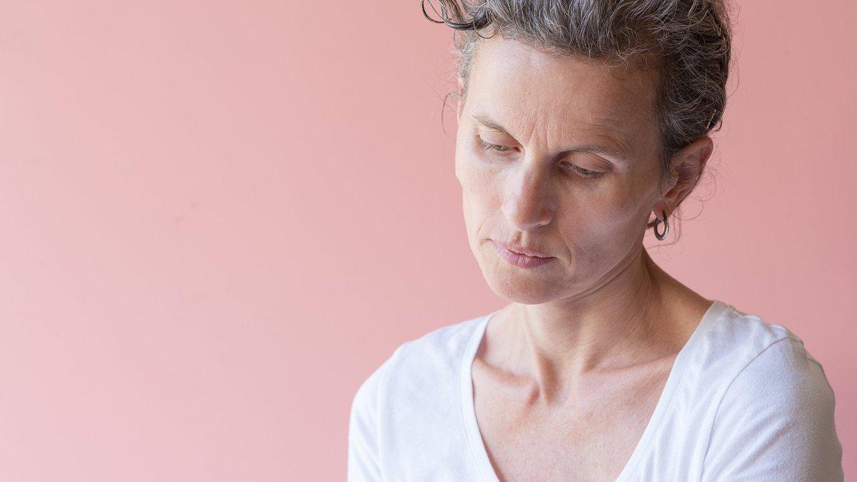 ¿Por qué nadie habla de la menopausia  cfe867ca716
