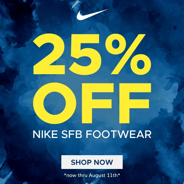 4e15ef75c3c  25off  nikesfbboots  nikesfb  nike  Boots  footwear  sale  deal  patriot   Outfitters  tactical  military  gearpic.twitter.com 1rW4ff90P3