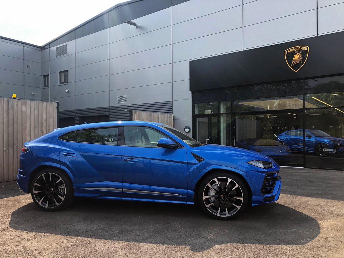 Tebza On Twitter What A Car The Lamborghini Urus