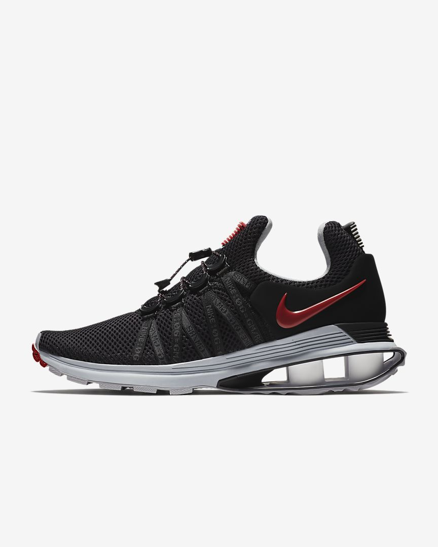 f125437462 STEAL: 45% OFF + FREE shipping on these Nike Shox Gravity colorways BUY  HERE: http://bit.ly/2LZzLGN pic.twitter.com/ZimBQPl63v