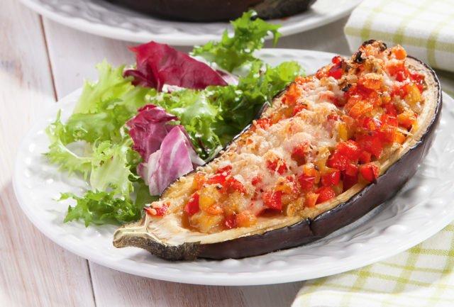 @FamilyFun25: Stuffed Eggplant. see more...https://t.co/6ekxfNk2T9 https://t.co/9ImvBaPhzg