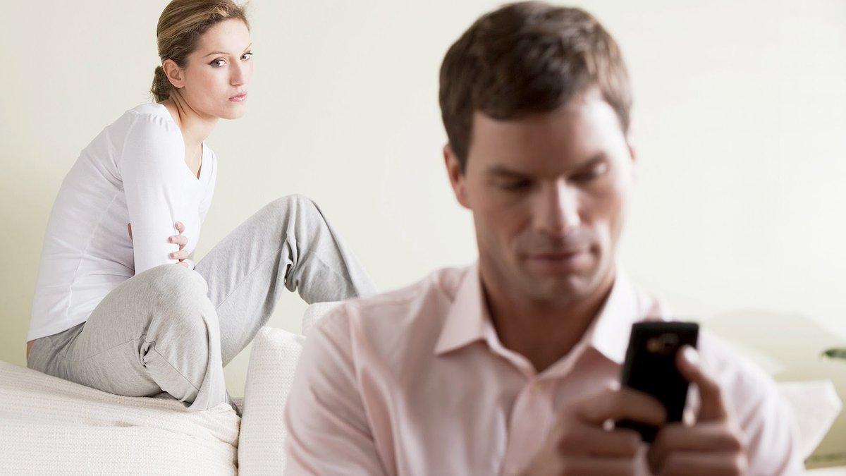 как вернуть секс с бывшим мужем если у него любовница
