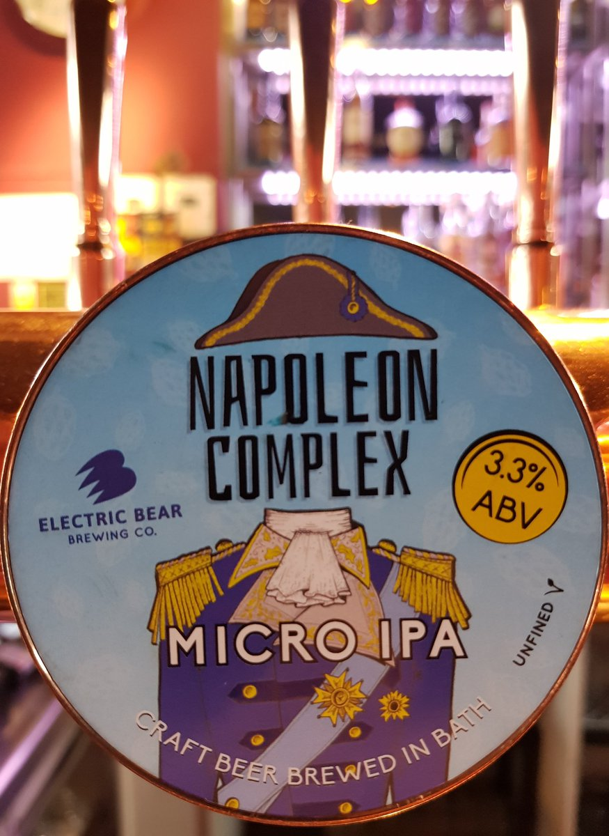 Define napoleon complex