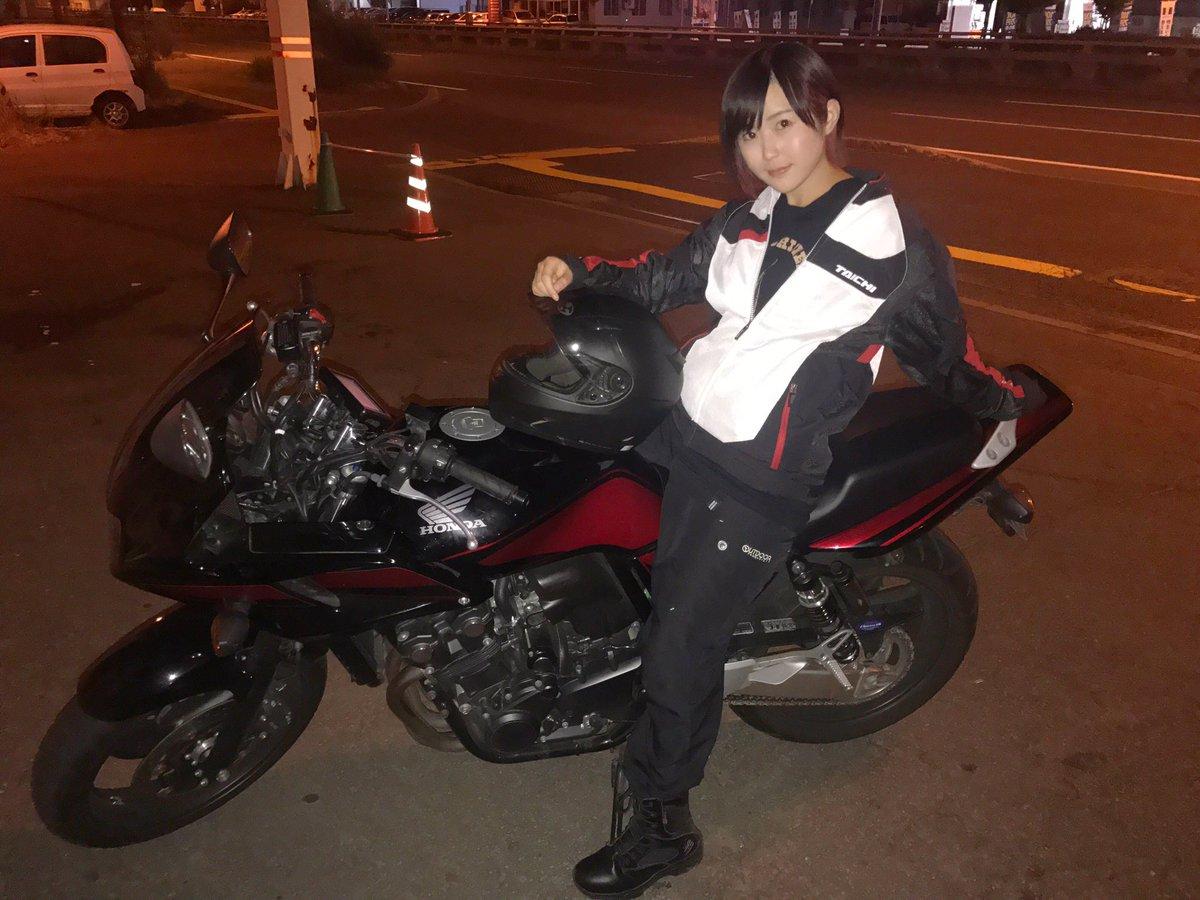 「夜道雪 バイク」の画像検索結果