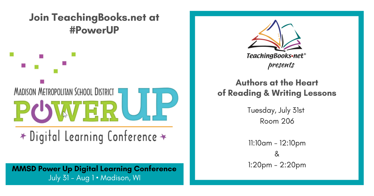 test Twitter Media - Really looking forward to MMSD Power UP Digital Learning Conference! Hope to see you at one of our sessions -- be sure to @ us. And even if you can't make it, keep learning with us at https://t.co/uBedIc3QnE https://t.co/ssPxXTEb6N