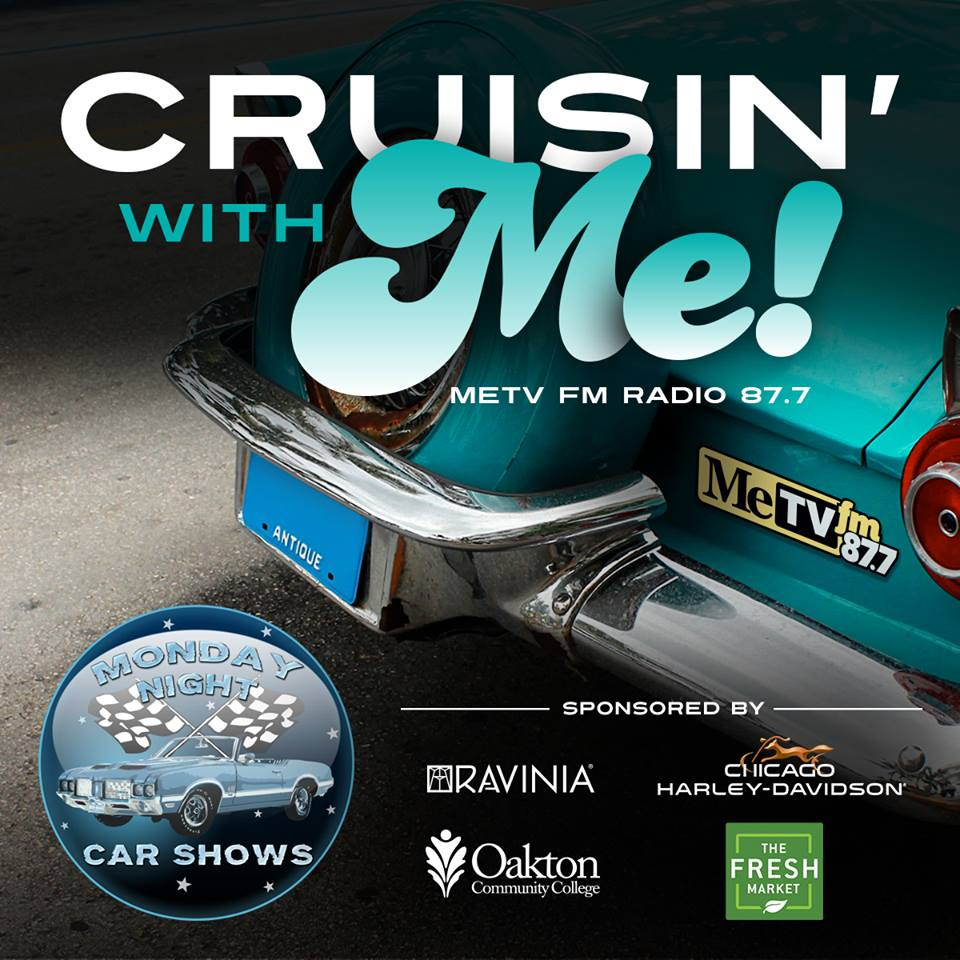 Me FM Radio On Twitter Meet RickODell Bill Cochran And The Me - Car shows tonight