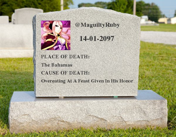 This is how and when I will die http://clockurl.com/key/howwillyoudie…  .
