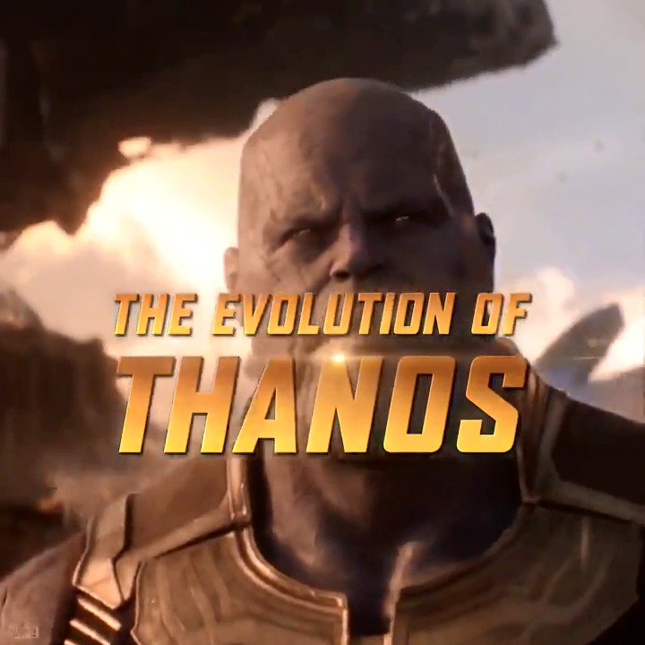Dread it. Run from it. Destiny still arrives. #InfinityWar https://t.co/oPDz4Jv8Nj