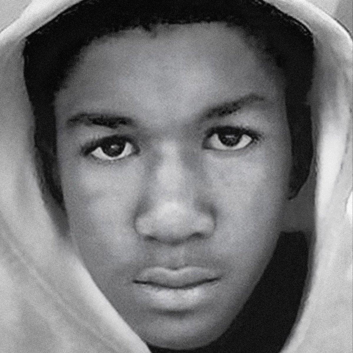 night trayvon martin died - 720×720