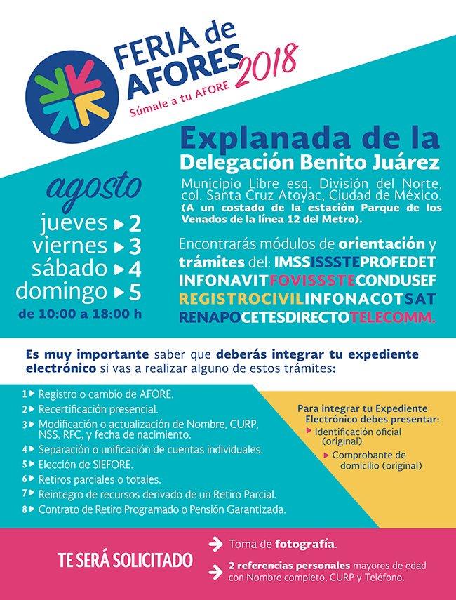 Alcaldía De Benito Juárez On Twitter Necesitas