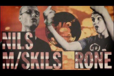 ⭐️⭐️#KOTD 10 Year Anniversary⭐️⭐️ @_Rone vs @NilsMSkills youtube.com/watch?v=_4JrWU…