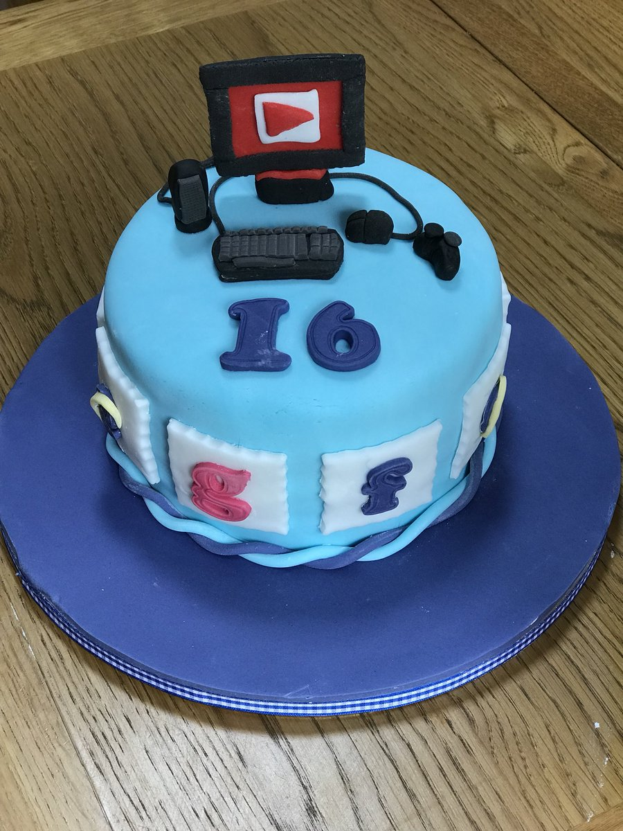 Pleasing Home Bakes Of Hurworth Bakes Hurworth Twitter Funny Birthday Cards Online Barepcheapnameinfo