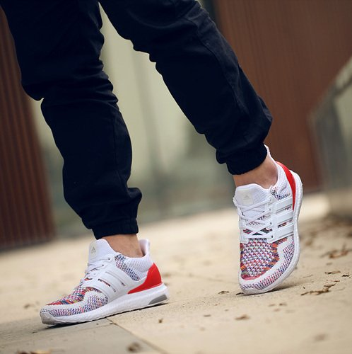 7303990c4be49 The adidas Ultra Boost 2.0