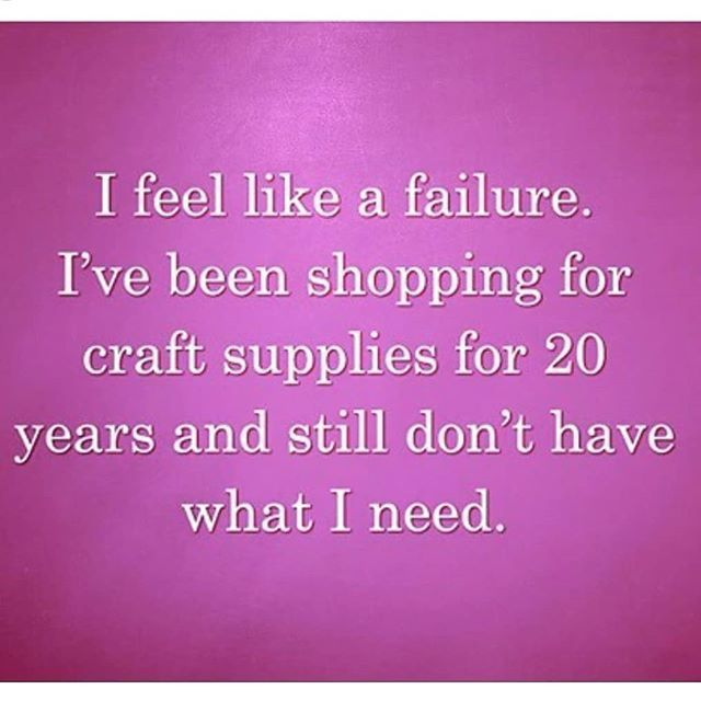 C C Creationz On Twitter Some Craft Humor For Today