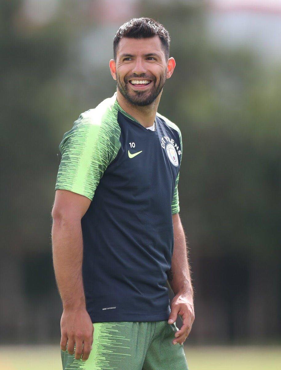 Sergio Aguero Net Worth, Endorsements and Salary 1