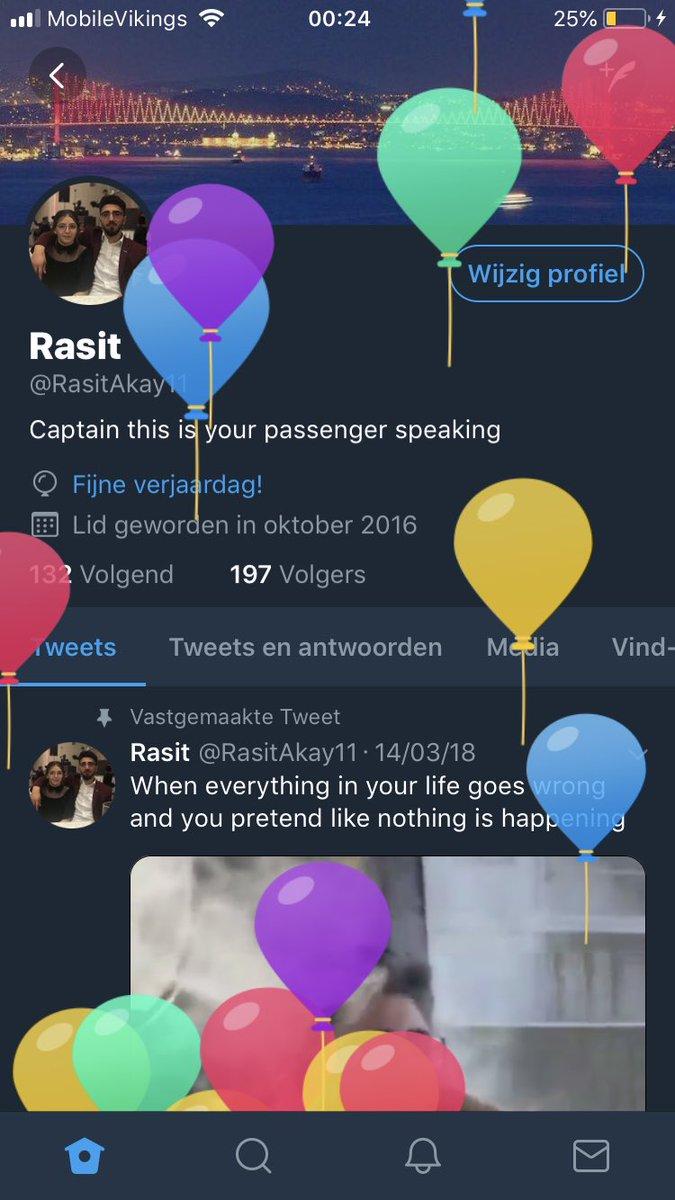 Rasit On Twitter Oh Dankuwel Lieverd