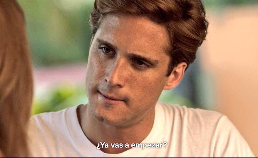 - no tendrias que estar estudiando?  -