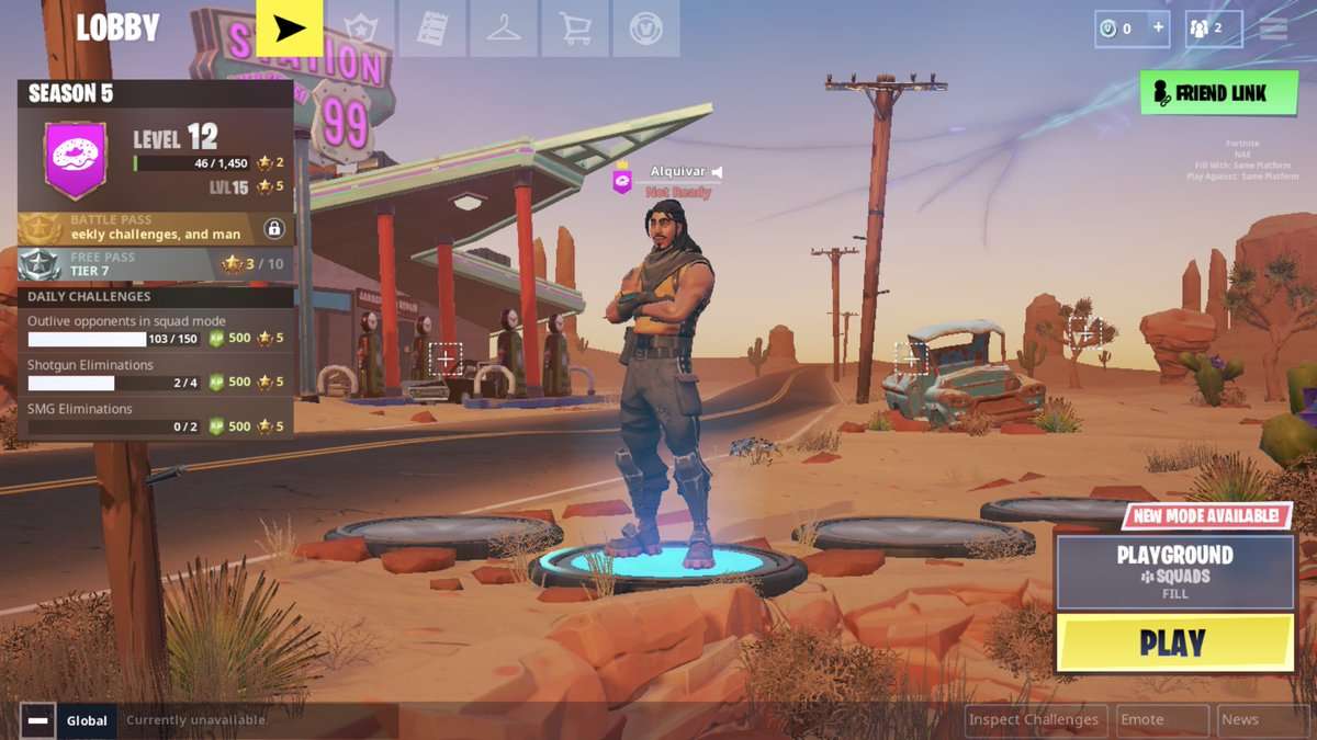 Trago Amargo On Twitter So This Is The Only Skin I Ve Bought In