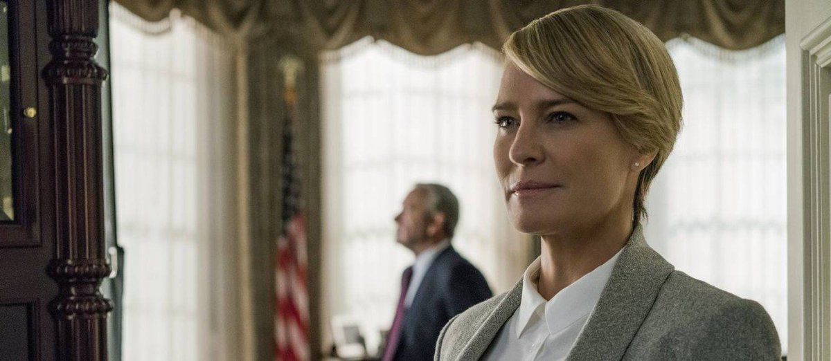 'House of cards' terá 'final à altura', garante Netflix. https://t.co/sTAwMiFRVB