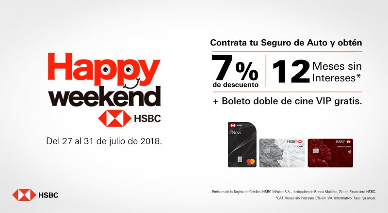 HSBC México on Twitter:
