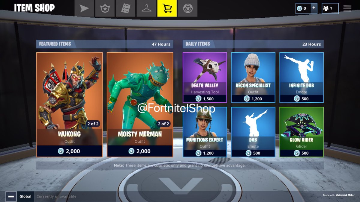 apex fortnite shop - fortnite featured items timer