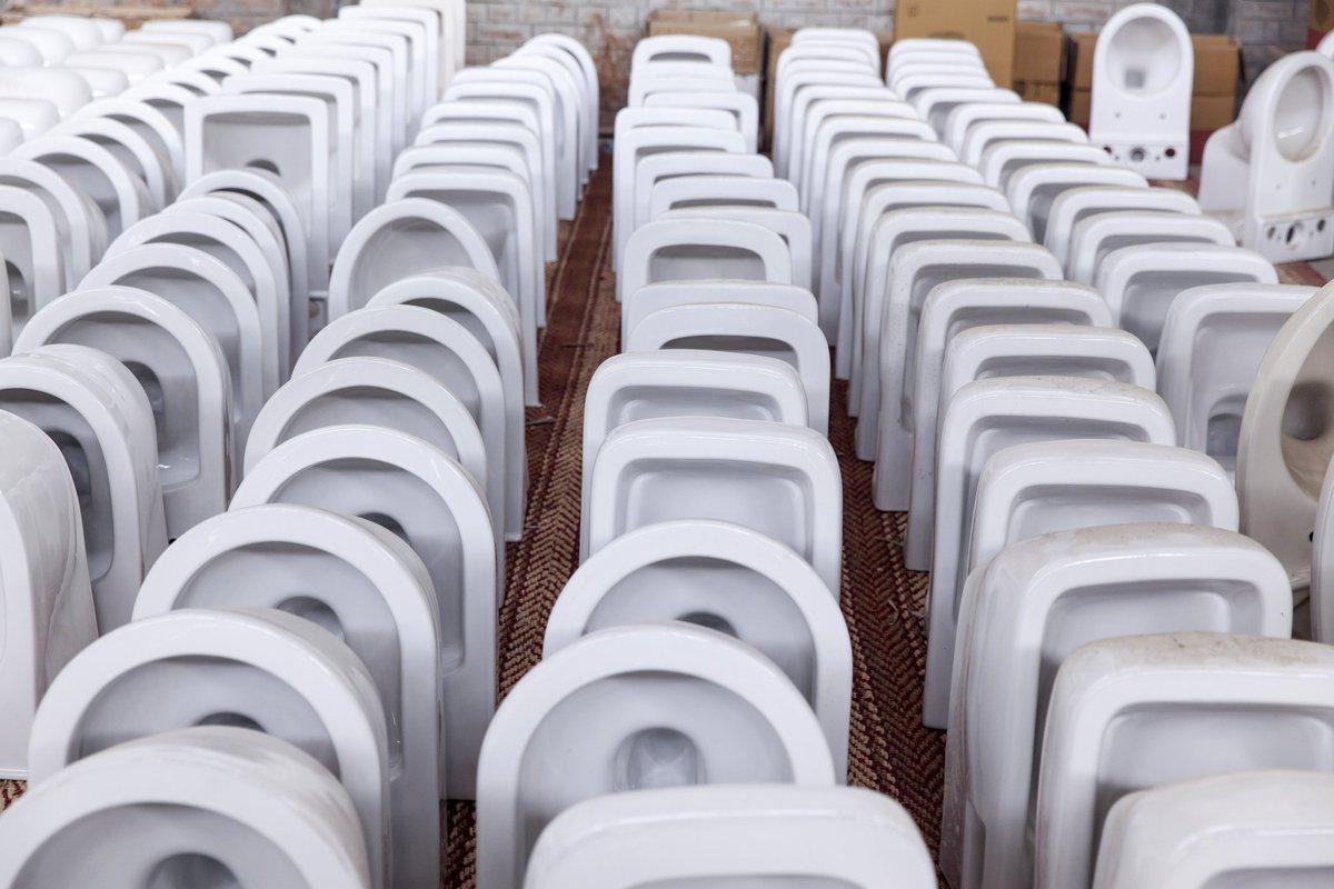 Ấn Độ đang đầu tư cho hệ thống toilet tuyệt vời nhất trong lịch sử loài người.