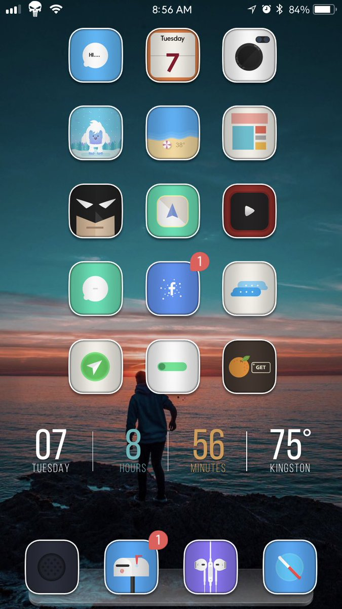 Alex2 On Twitter Uyel By Nou Bass 1st Amazing Theme Thank You