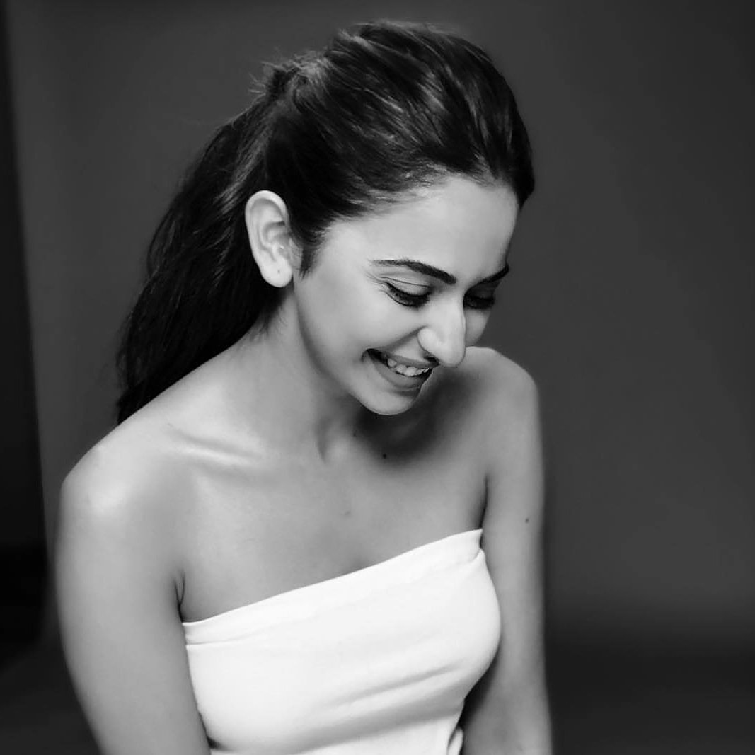 Rakul Preet to pair with the Handsome Hunk