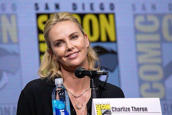 August 7: Happy Birthday CharlizeTheron