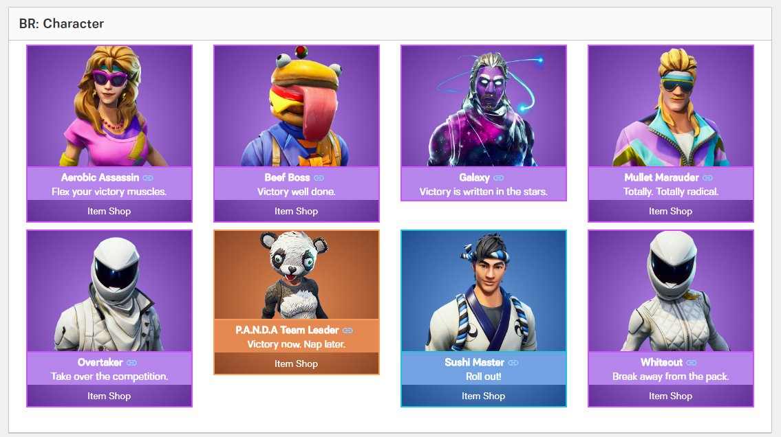 datamine fortnite 5 2 patch check it all out on our new patch page we ll follow this up with a twitter thread detailing specifics - fortnite 52 skins