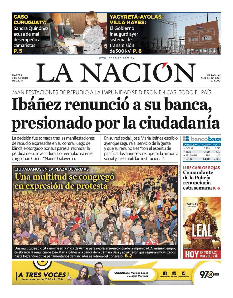 Los líderes iberoamericanos firman la Declaración de Asunción ...