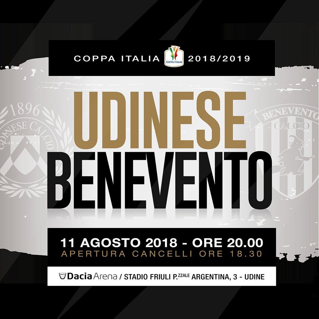 Udinese Calcio On Twitter Inizia La Stagione 2018 2019 Da Oggi In Vendita I Biglietti Per Udinese Bncalcio Vieni A Vivere Il Tuo Istintobianconero Https T Co Wjcetmegbc Https T Co Ifo5kwpy0i