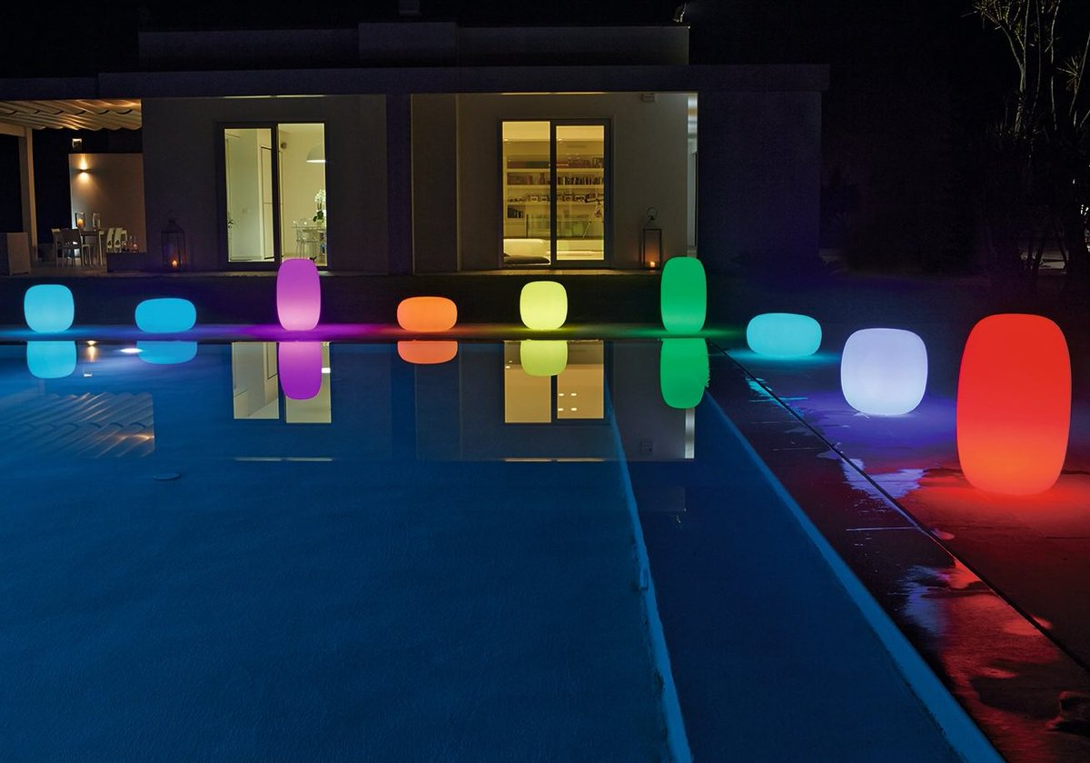 #mobiliario de exterior fabricados en polietileno con o sin luz #led!!  Outdoor #furniture manufactured of polyethylene with or without #led light!!  http://www. lavidaenled.com  &nbsp;  <br>http://pic.twitter.com/rqgMlzFPgJ