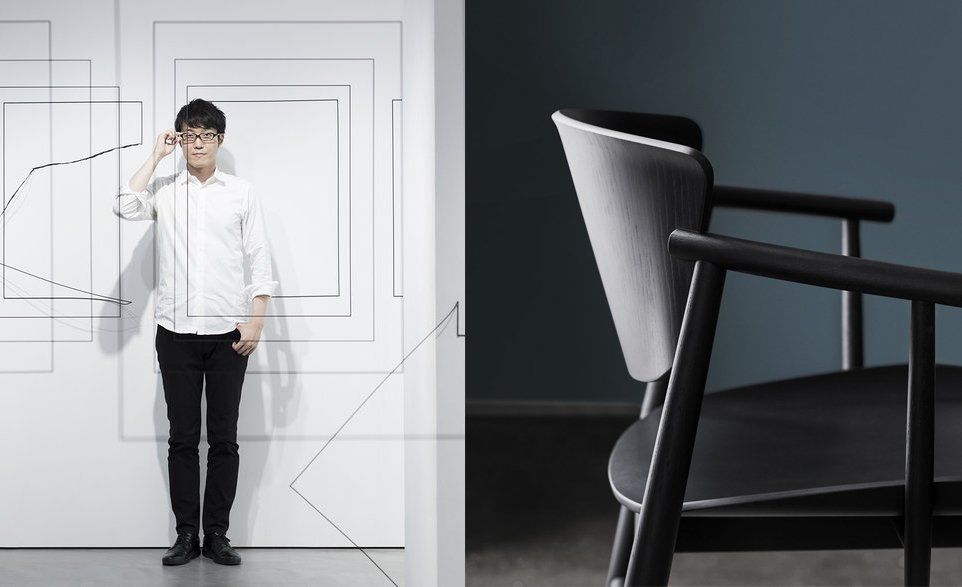 &quot;There is plenty of spiritual overlap between Japanese and Scandinavian design, and we were thrilled to hear that Oki Sato, principal of @SatoOOki_nendo , designed a chair for Fritz Hansen.&quot;    http:// goo.gl/VuJAe8  &nbsp;    via @core77 #furniture #mobiliario #sillas #chairs<br>http://pic.twitter.com/3xngbqsZfb