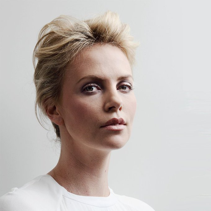 Wishing a very happy birthday to the one and only Charlize Theron