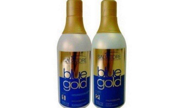 Anvisa suspense venda de creme para cabelo Blue Gold Salvatore: https://t.co/dqwK49PK23