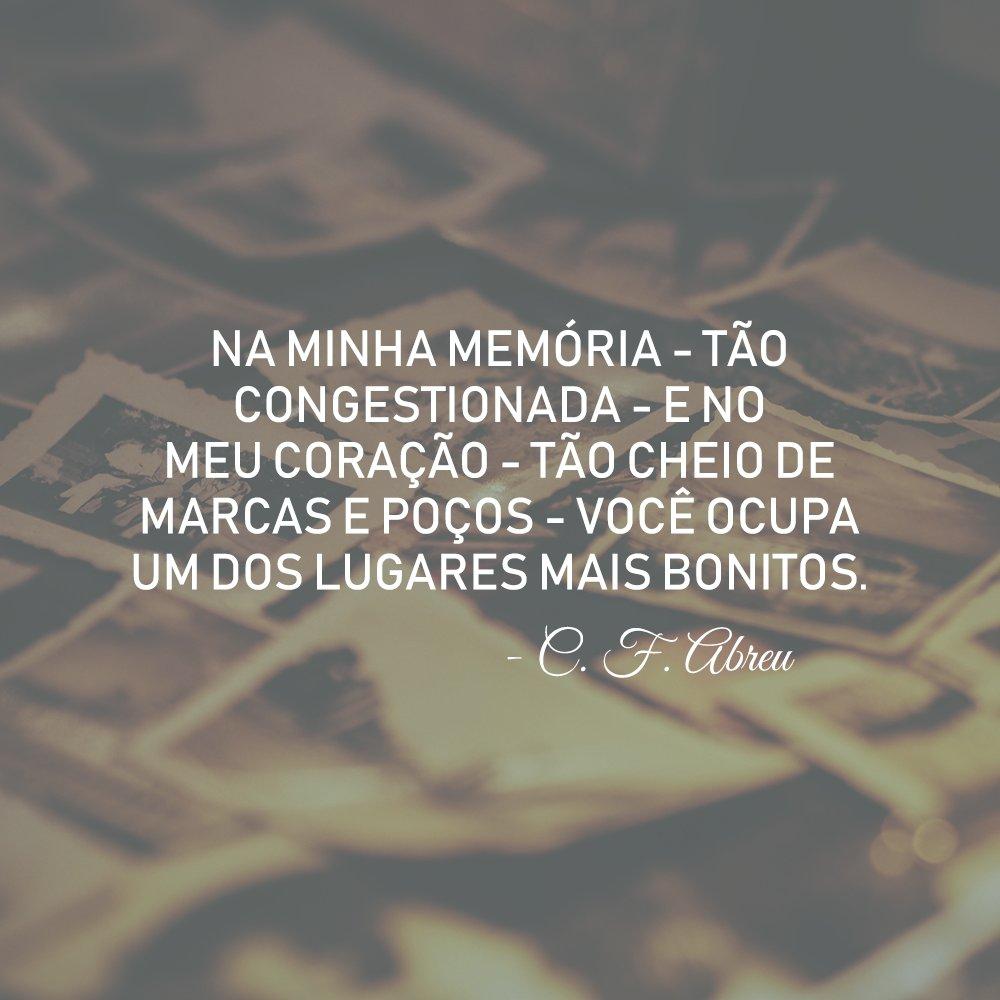 Caio Fernando Abreu At Escritorcfabreu Twitter