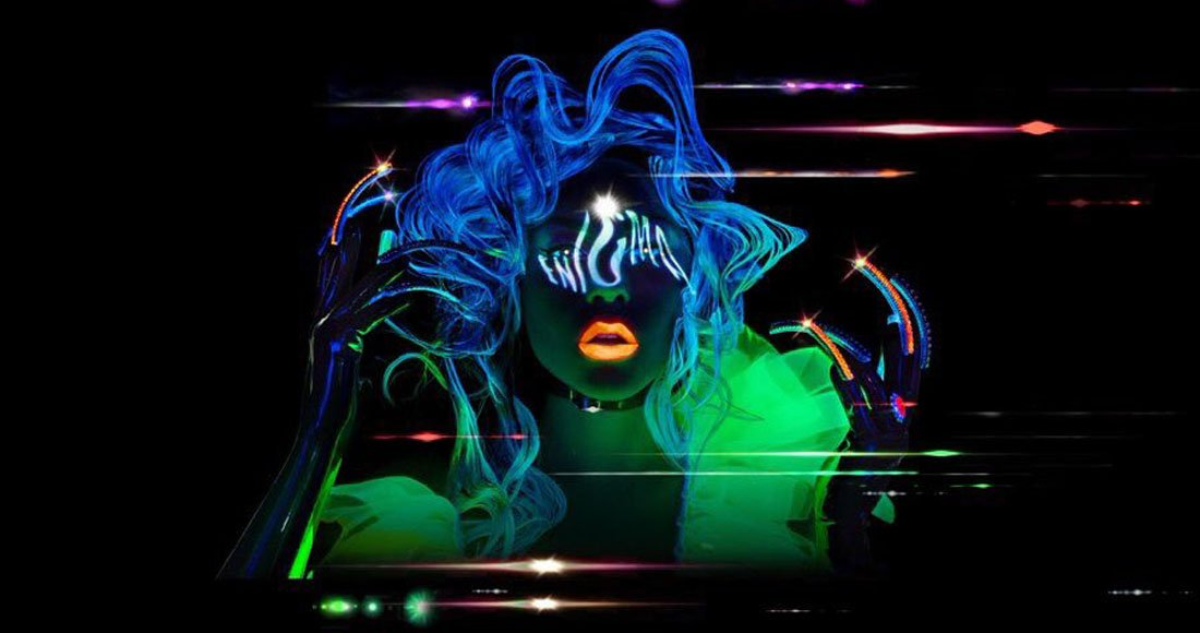 Details of Lady Gaga's Las Vegas residency revealed: bit.ly/2M87Pnf