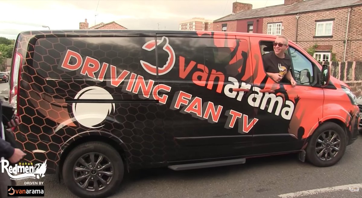 d9c019359c Helping  Redmen TV get across to Ireland for  liverpoolfc friendly where  they demolished  sscnapoli Fc 5-0 Watch the full video here ...