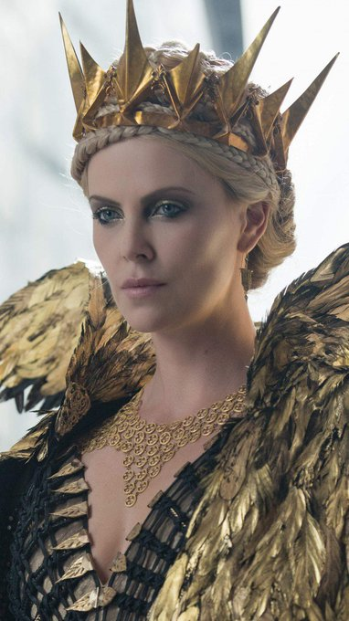 A very happy birthday to the exquisite Charlize Theron