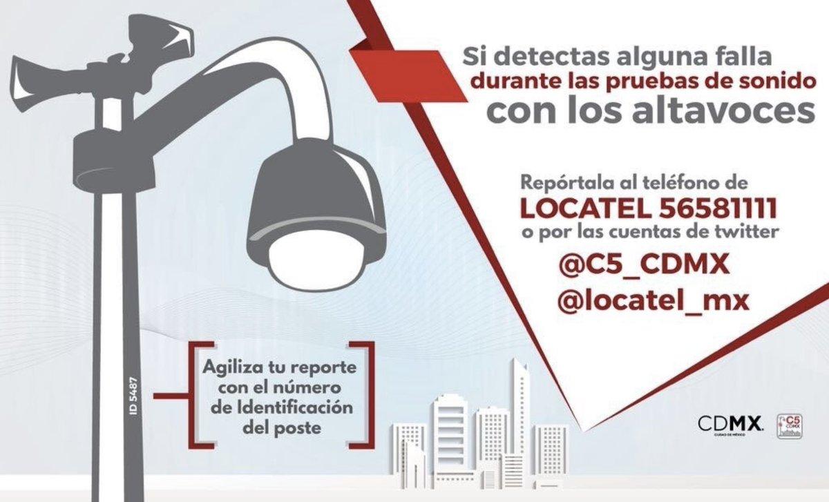 CiudadTV21.2's photo on #AlertaSismica