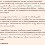 My letter in today's FT