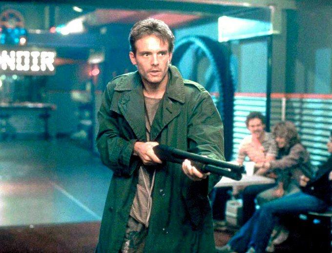 Happy Birthday to Terminator & Aliens Michael Biehn.