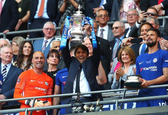 Happy birthday to Antonio Conte, 49 today.