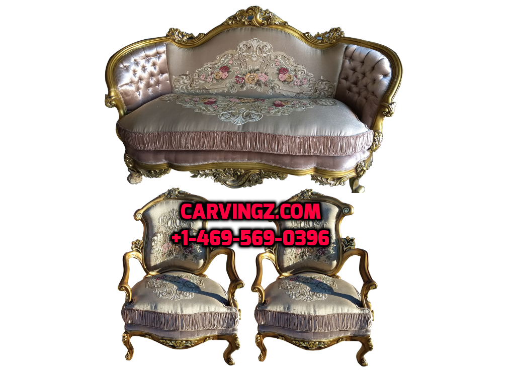 Specialized In Selling Sofa Sets, Mirror Frames, Chairs, Cots And Covering  All DFW Area, Dallas, Texas. Call   +1 469 569 0396 For Any Queries.